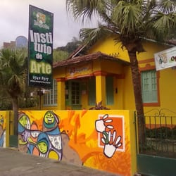 Instituto Integrartes, Teresópolis - RJ