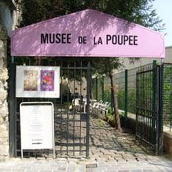 Musee de la Poupee, Paris
