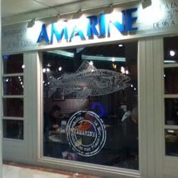 Amarine V2, Villeneuve d'Ascq, Nord
