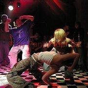 Event- und Dancefotografie München von…
