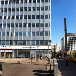 deutsche bank berlin alexanderplatz
