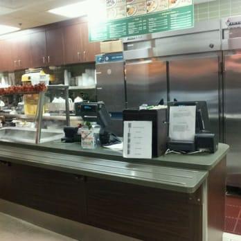 Cafe La Carreta Mercy Hospital