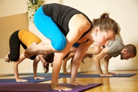 Loom Yoga Center - Brooklyn, NY, United States