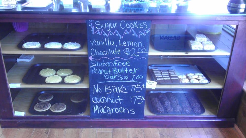The Original Kristis Boutique Bakery   1339 Commerce Ave, Longview, WA, 98632   +1 (360) 430-0429