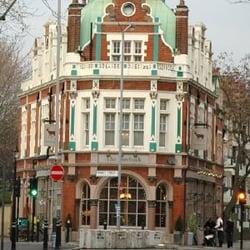 The Roebuck, London