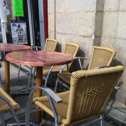 Au Vestiaire, Nantes