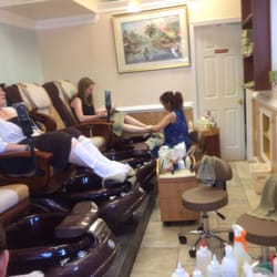 Capitol nail salon nail salons capitol hill for 24 hour nail salon philadelphia
