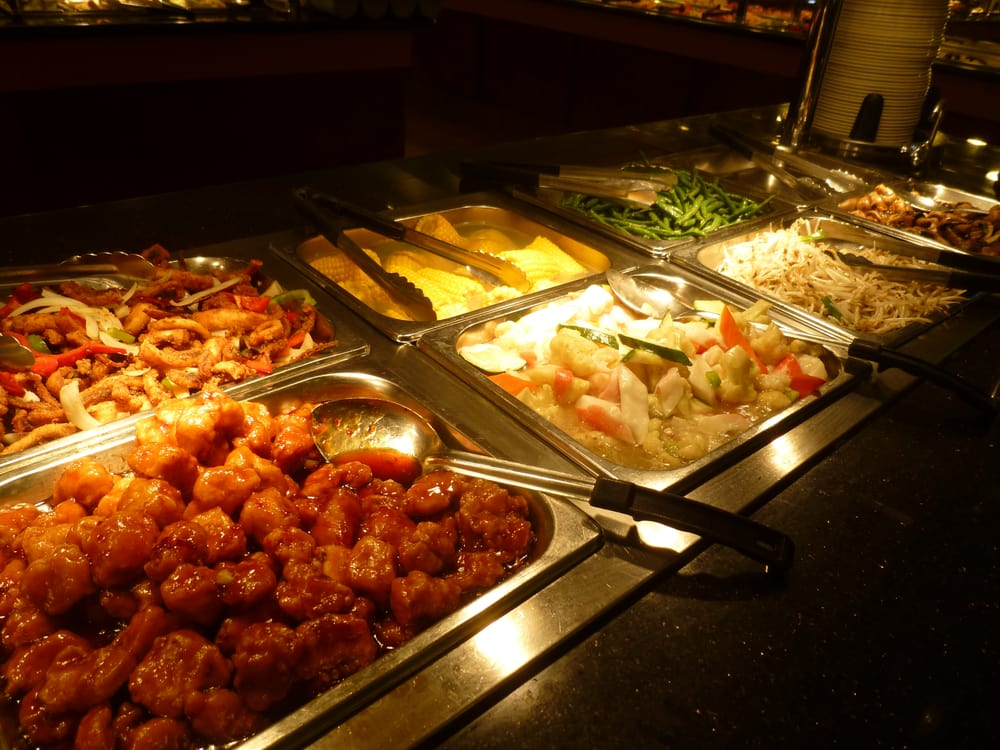 Rialto (CA) United States  city photo : No.1 Asia Buffet Buffets Rialto, CA, United States Yelp