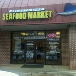 Atlanta Highway Seafood Market - Seafood - Gainesville, GA - Yelp