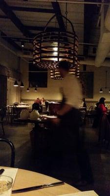 Abattoir Restaurant Atlanta Ga