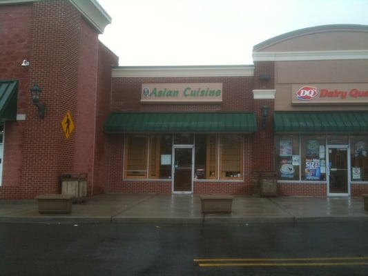 for Asian cuisine allendale nj