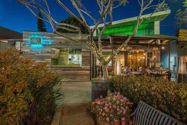 Cafe Vida Culver City Ca