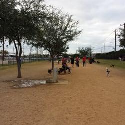 Westpark Dog Park Houston