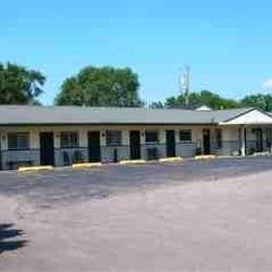 Safe landing motel stoddard wi yelp for Clements fishing barge