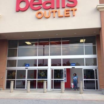 Bealls outlet bargain shops 128b pavilion pkwy for International decor outlet georgia