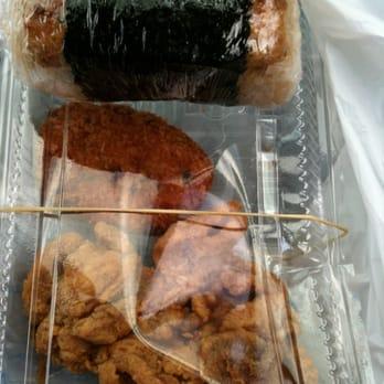 Crab Cake From Tanioka S