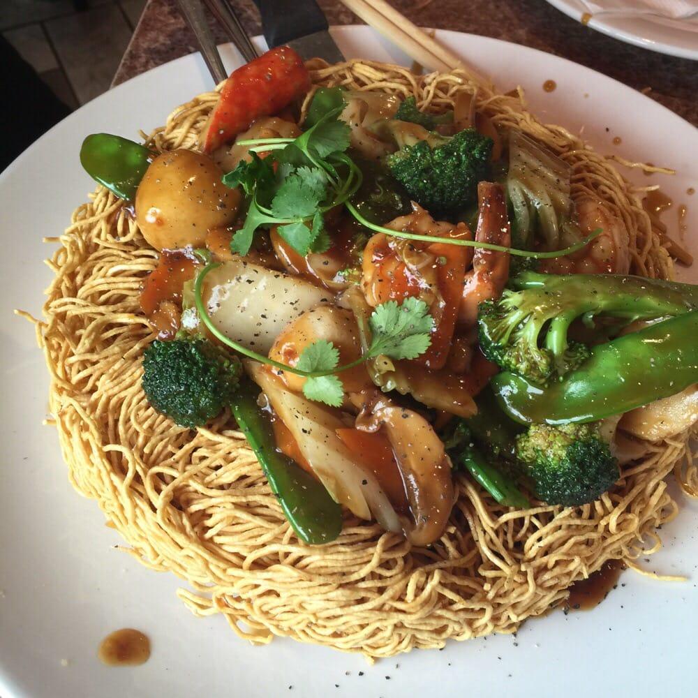 Tan Tan Chinese Restaurant Houston