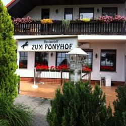 Gaststätte Zum Ponyhof, Schönefeld, Brandenburg