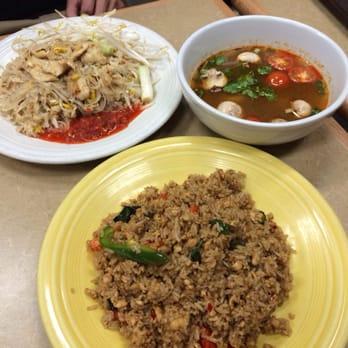 Pad Thai Cafe - 135 Photos - Thai - Boston, MA - Reviews - Menu - Yelp