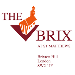 The Brix at St Matthews, London