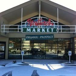 Nature Food Market Kent Wa