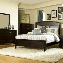 Morena Furniture San Diego Ca United States Classic Comtemporary Styling Bedroom Set In