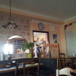 Alexander s greek restaurant greek vilseck bayern for Alexanders greek cuisine