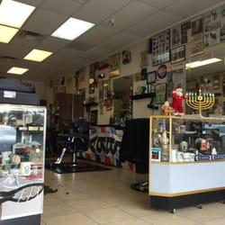 Richard DAgostino Barber Shop - Best Old school style barbershop in ...