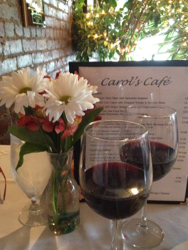 Carol S Cafe Staten Island