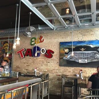 Vinyl Taco Tapas Small Plates 520 1st Ave N Fargo