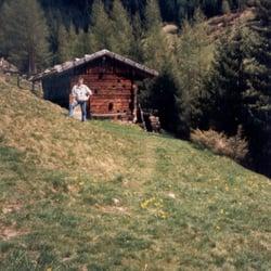 Mühlenlehrpfad Terner Bach