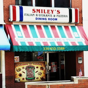 smiley s ristorante pizzeria pizza massillon oh united states reviews photos yelp. Black Bedroom Furniture Sets. Home Design Ideas