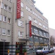 Leonardo Hotel Nürnberg, Nürnberg, Bayern