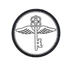 Angel Lock & Safe logo