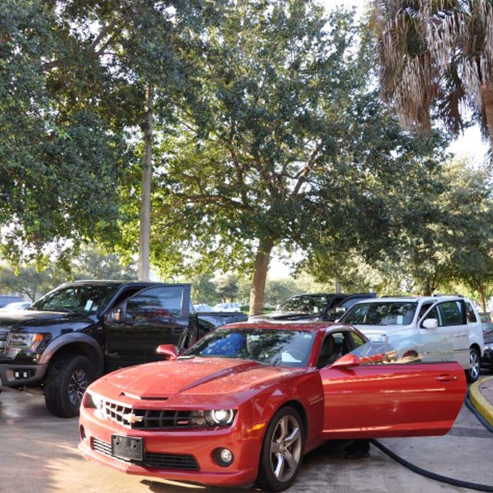 Simoniz Car Wash Plantation Fl