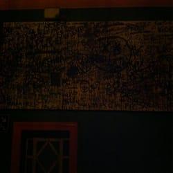 Arte nas paredes