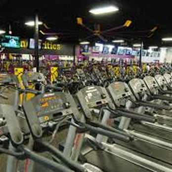 Planet Fitness  Salt Lake City  54th and Redwood  Salt Lake City