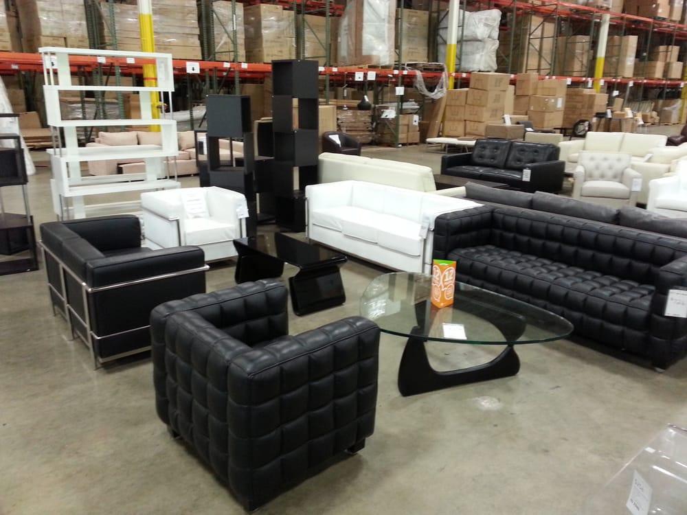 Affordable Modern Furniture Yelp