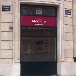 Hôtel Mercure Lille Centre Opéra, Lille, France