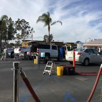 Simi Auto Spa Car Wash