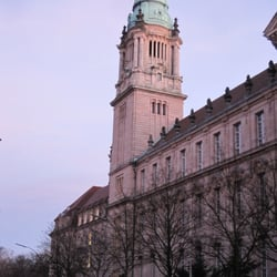 Kriminalgericht Moabit, Berlin