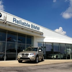 Reliable Bmw Springfield Mo Yelp