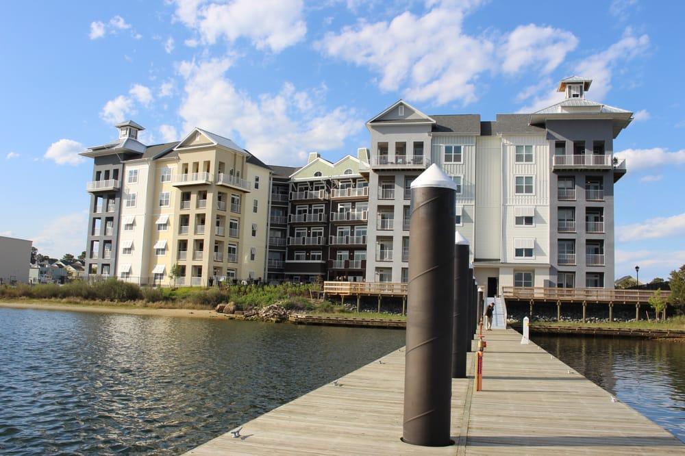 East Beach Norfolk Va: East Beach Marina Apartments