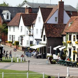 Fox Inn, Braintree, Essex