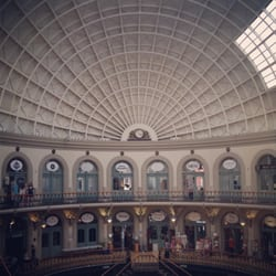 The Corn Exchange has such an amazing…