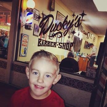 Duckys Barber Shop - El Cajon, CA, United States. Lookin good! Thanks ...