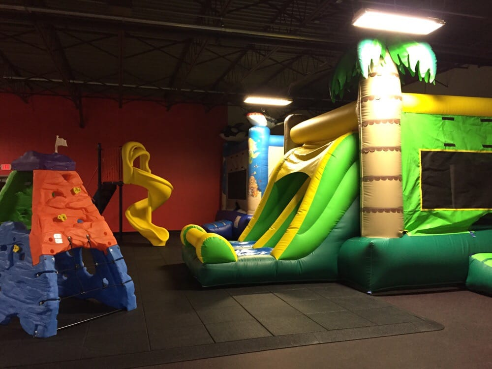Childrens world indoor playground kids activities for Indoor playground for toddlers near me