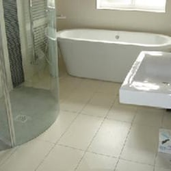Airco Bathrooms Fitters, London