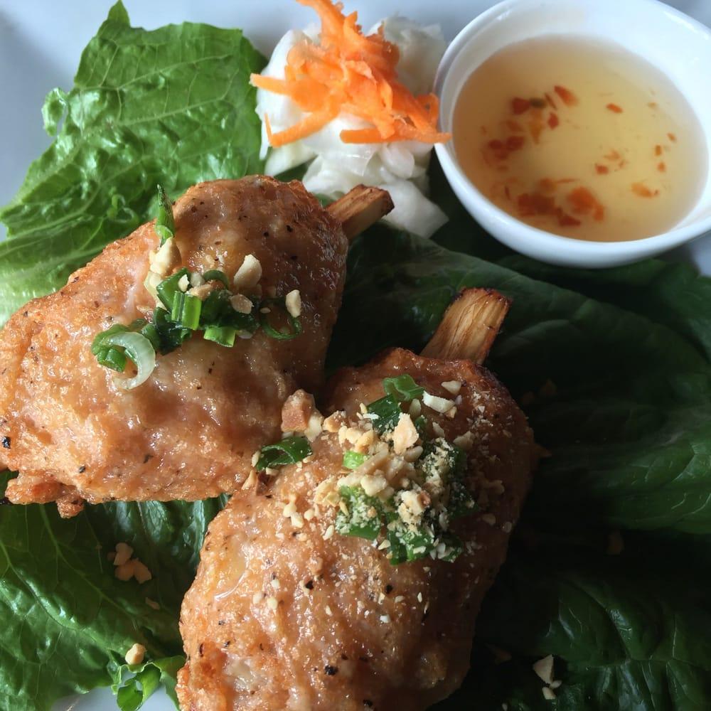 House of pho 71 foto cucina vietnamita southampton for Cucina vietnamita