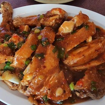 Asian Cafe Express Mesa Az Menu